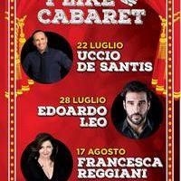 I Like Cabaret