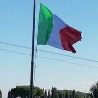 consiglio bandiere a lutto